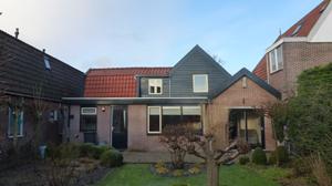 Dakopbouw te Broek op Langedijk