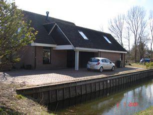 Aan en verbouw te Broek op Langedijk