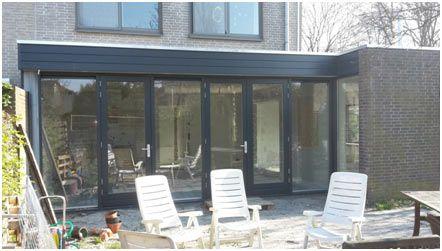Verbouw te Alkmaar